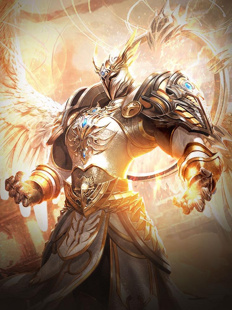 Era of Celestials mobile game Official Site - GTarcade